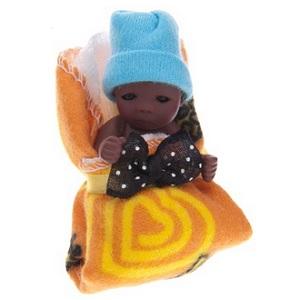 Adorable Minis Dockan Elijah 5 cm