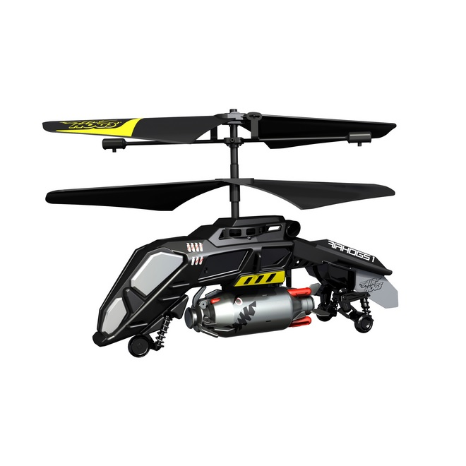 Air Hogs RC Sharpshooter Megablast Helicopter