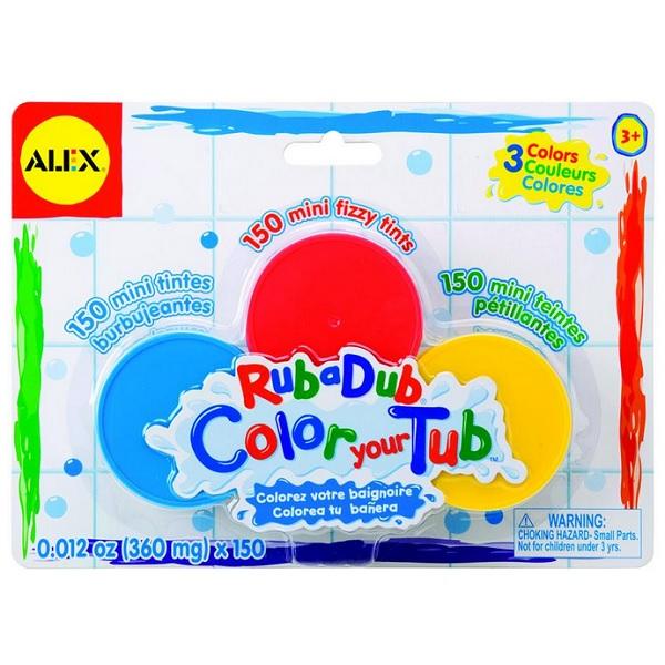 Alex Färg för badkaret