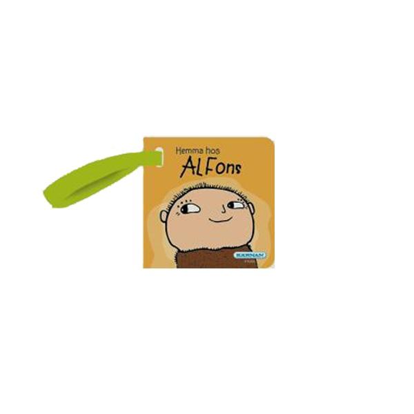 Alfons Åberg Hemma hos Alfons
