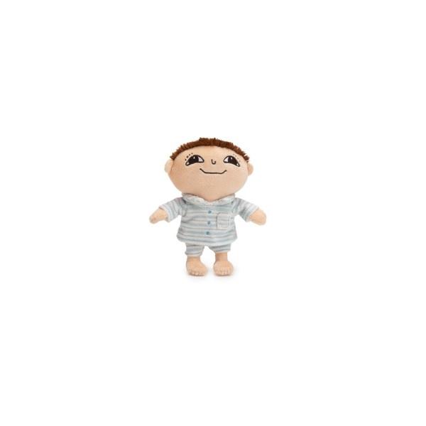 Alfons Åberg Mjuk docka Alfons Pyjamas 16 cm