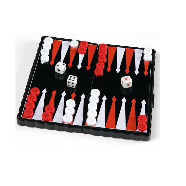 Alga Backgammon Resespel