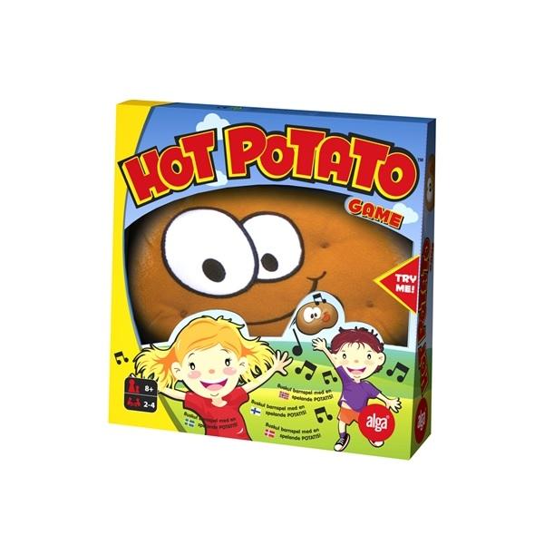 Alga Hot Potato