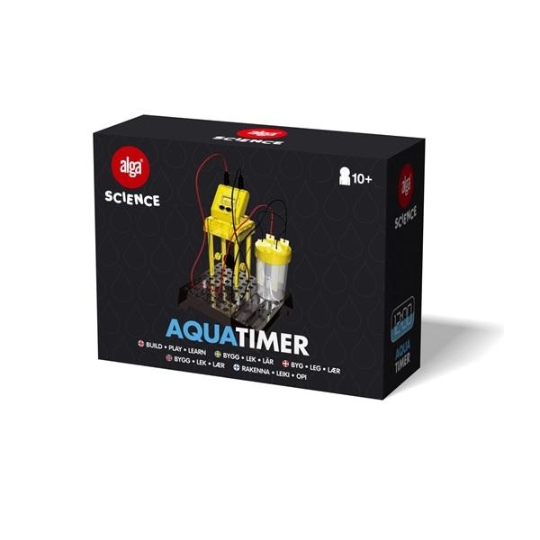 Alga Science Aqua Timer