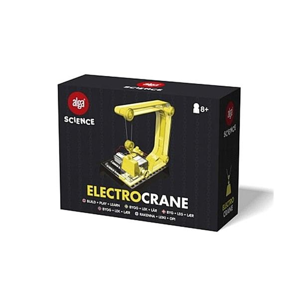Alga Science Electro Crane