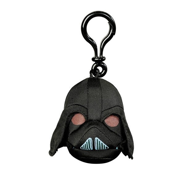 Angry Birds Backpack Clip Darth Vader
