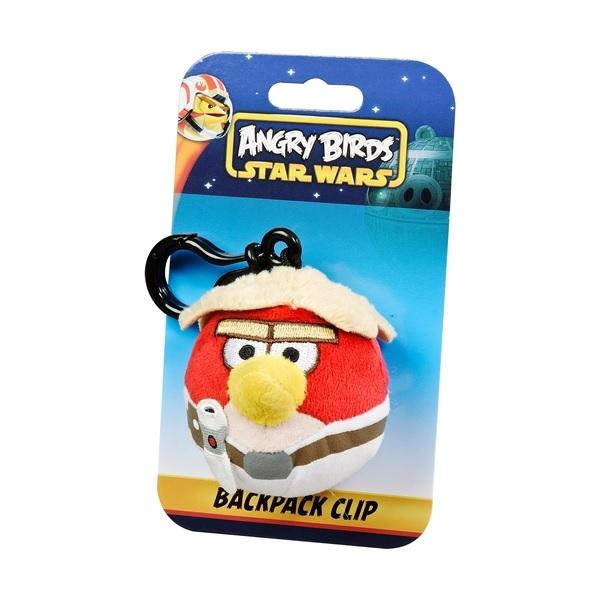 Angry Birds Backpack Clip Luke