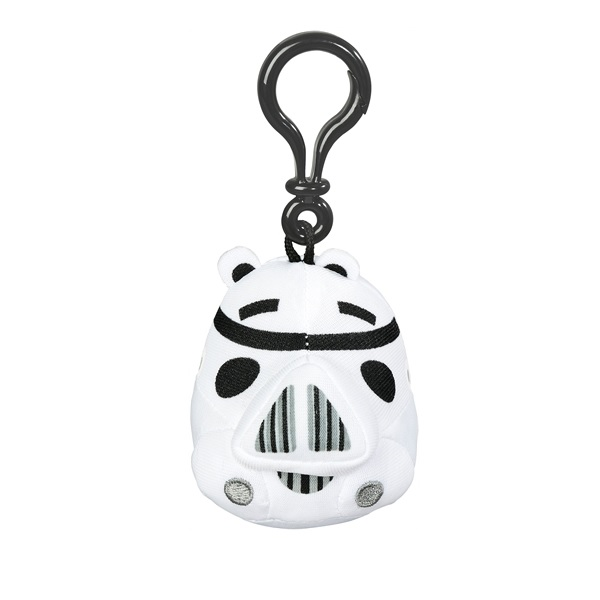 Angry Birds Backpack Clip Storm Trooper