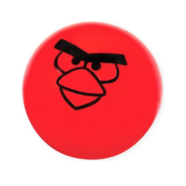 Angry Birds Mash'Ems Splat ball Red