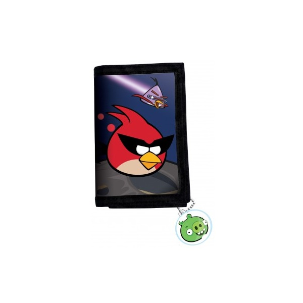 Angry Birds Plånbok 3-lager