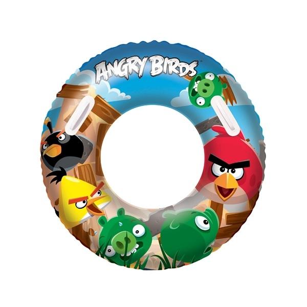 Angry Birds Simring 91cm