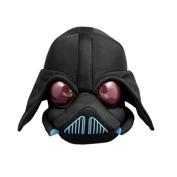 Angry Birds Star Wars Darth Vader