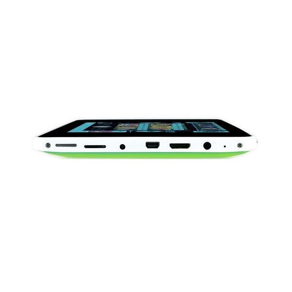 Kurio Kids tablet 7 Grön