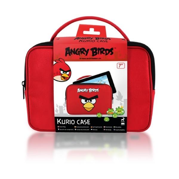 Kurio Väska Angry Birds