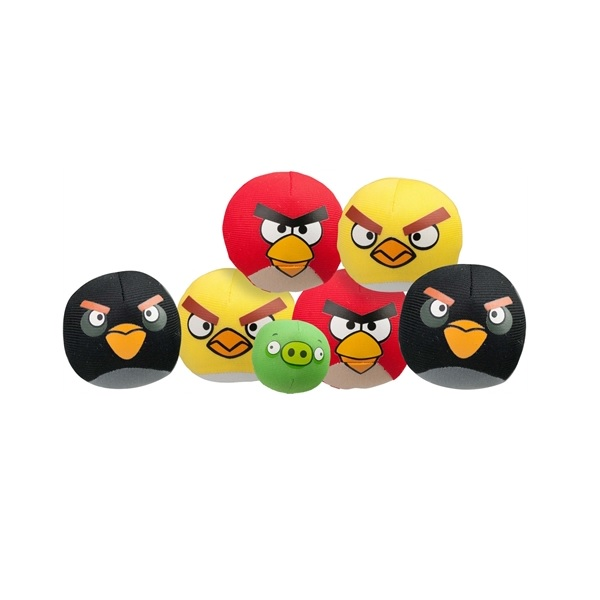 Tactic Boule Angry Birds