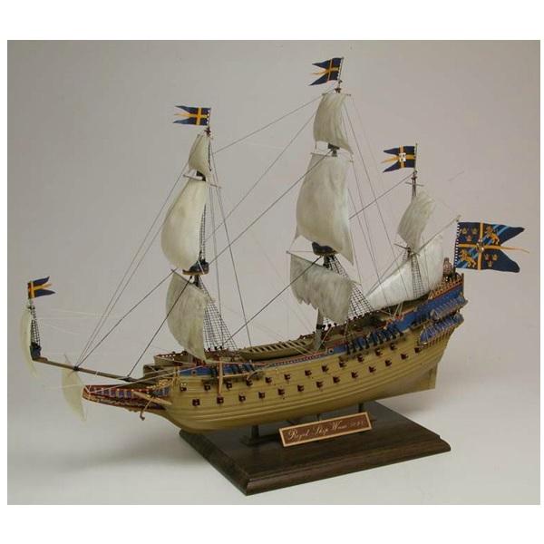 Airfix Presentset Vasa 1:144