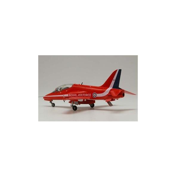 Airfix Starter Set RAF Red Arrows Hawk 1:72