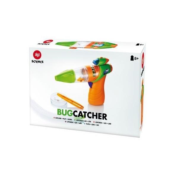 Alga Science Bugcatcher
