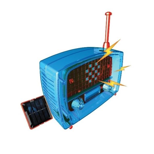 Alga Science Solar Radio