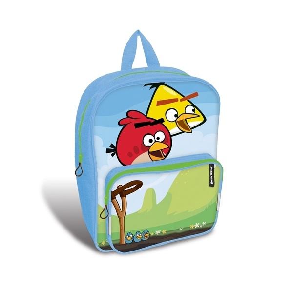 Angry Birds Blå Ryggsäck