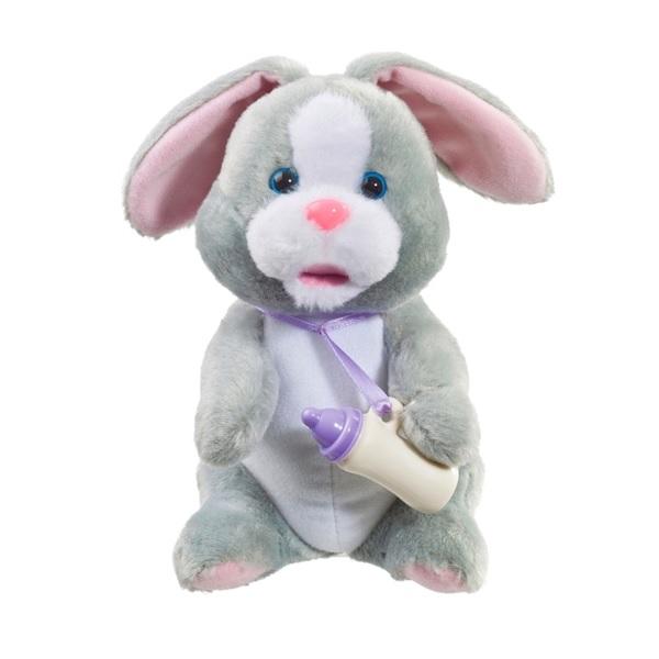 Animagic Newborn Bunny