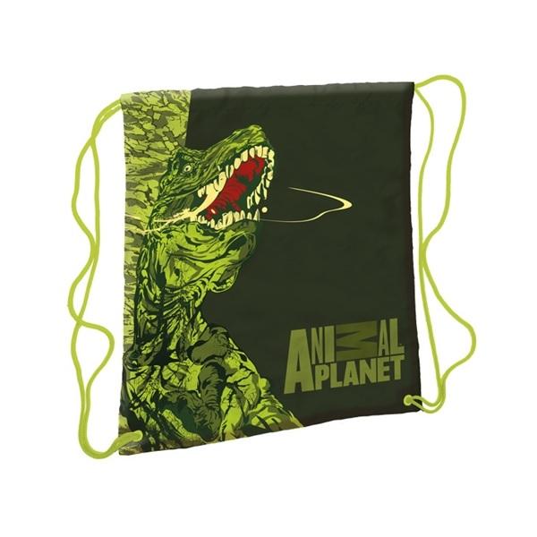 Animal Planet T-Rex Gymnastikpåse