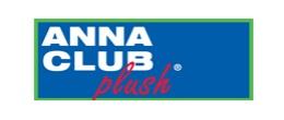 Köp Anna Club gosedjur online