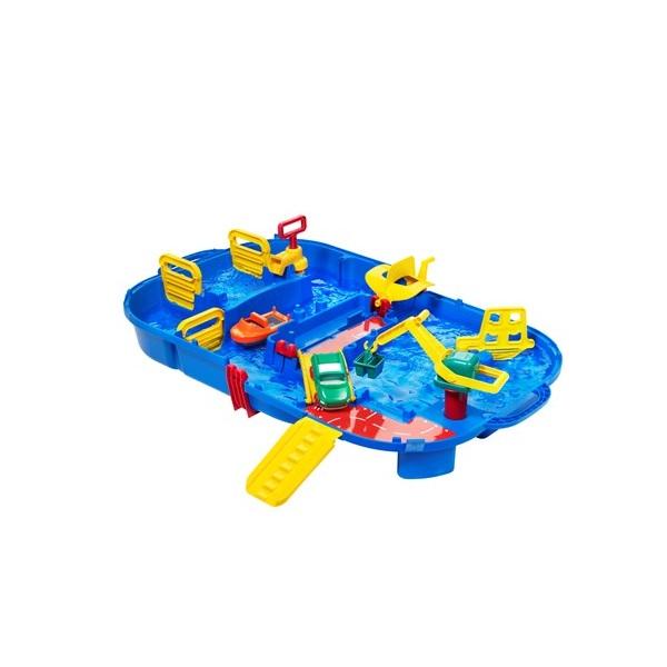 AquaPlay 616 Aqualand med sluss
