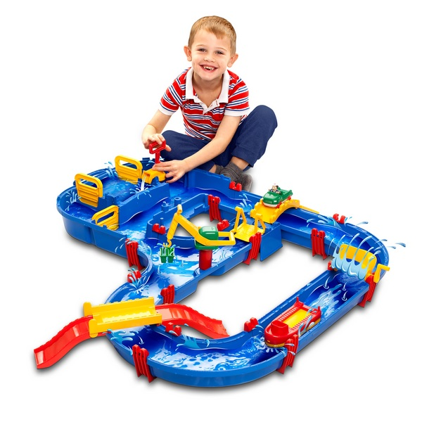 AquaPlay 628 Megabridge