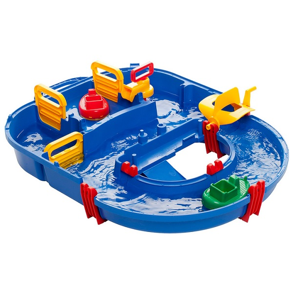 Aquaplay Startset 500 (Start lock set)