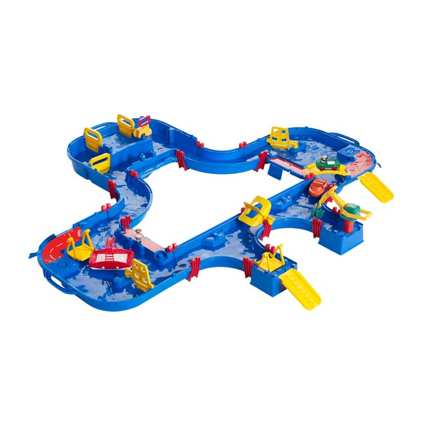 Aquaplay Värdeset 544 (Multiset)