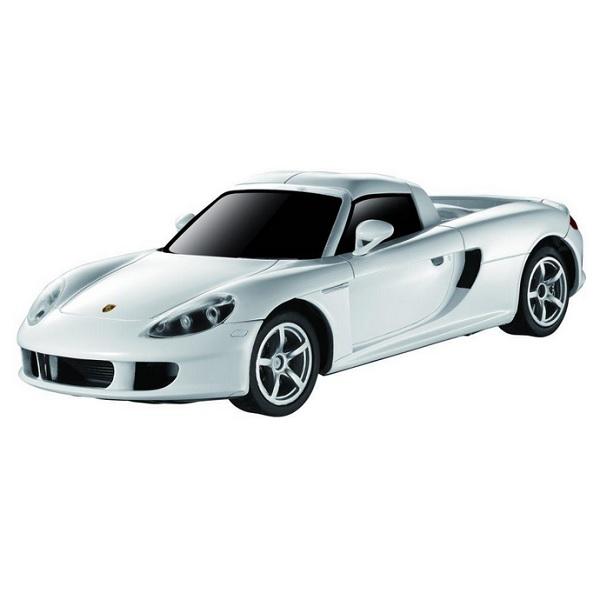 Auldey Porsche Carrera GT - Silver VIT