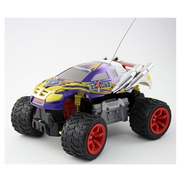 Auldey Race-Tin Wild Ranger X Svart Röd