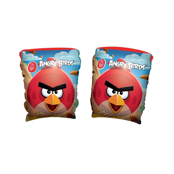 Bestway Angry Birds Armring