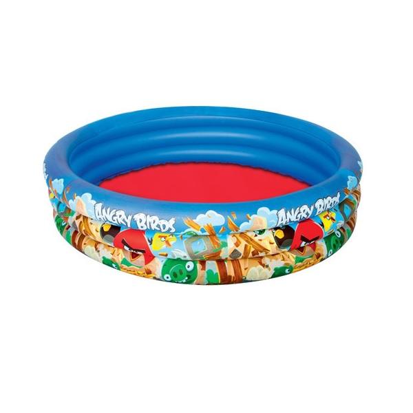 Bestway Angry Birds Pool 3-ring