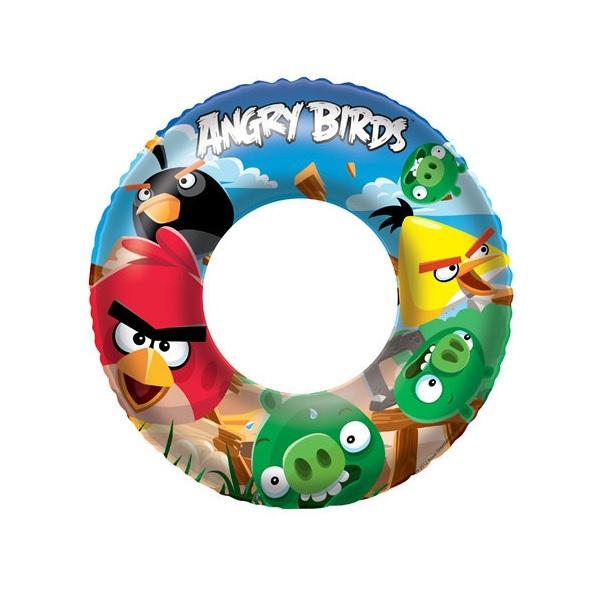 Bestway Angry Birds Simring 56cm