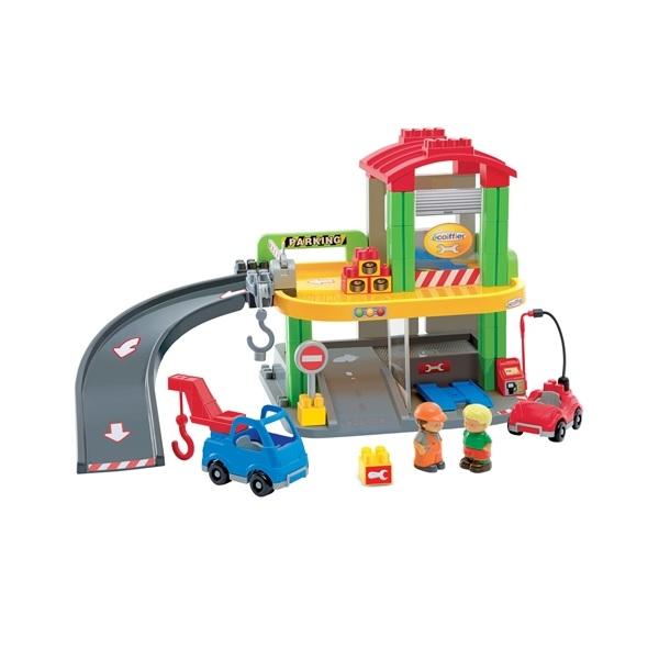 Abrick Garage