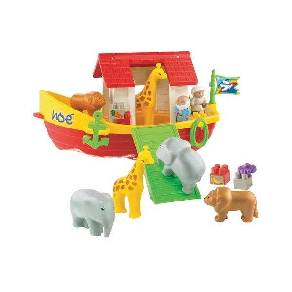 Abrick Noas Ark