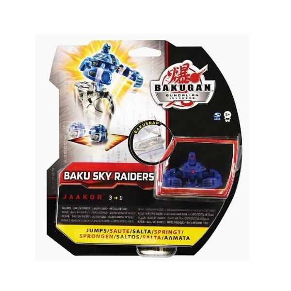 Bakugan Sky Raiders