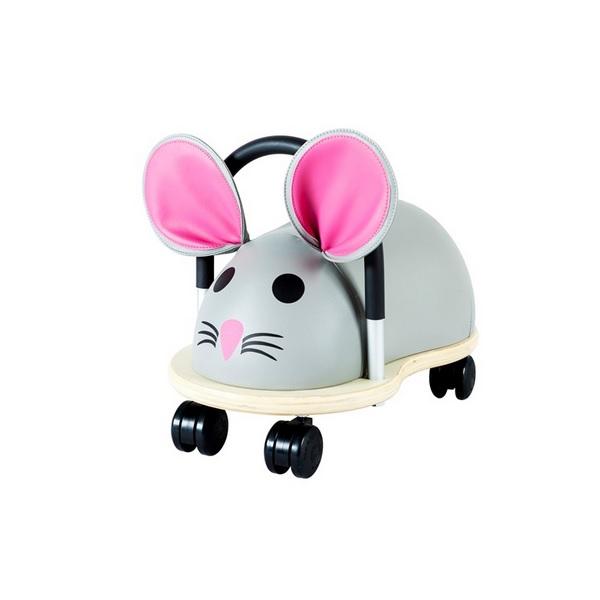 Wheely Bug Wheely Mouse Liten