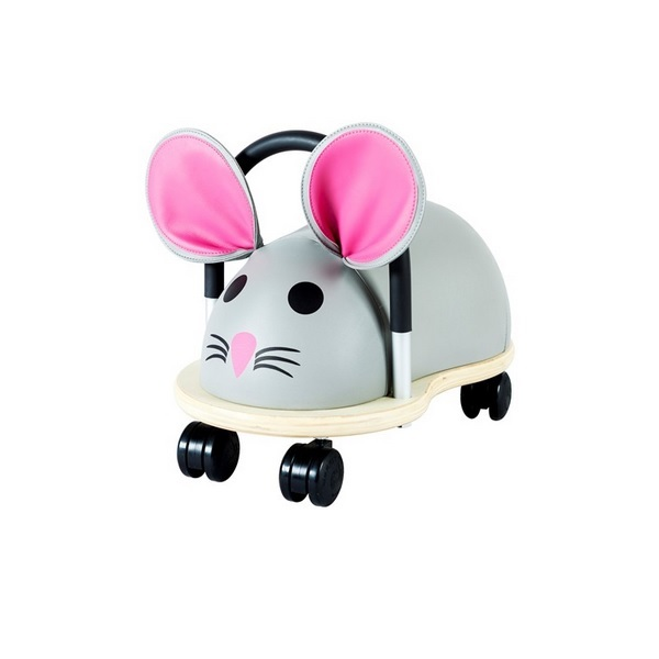 Wheely Bug Wheely Mouse Stor